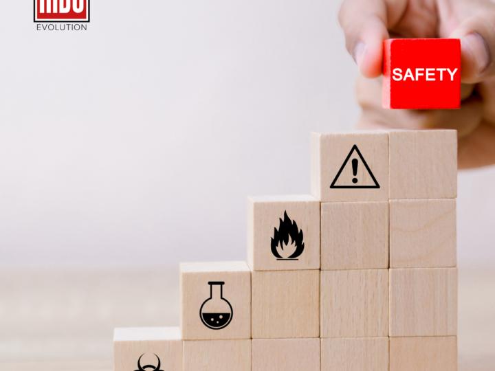 Sicurezza e ambienti di lavoro: le soluzioni RIBO